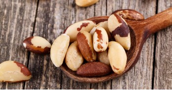 Interesting facts about the Brazil nuts