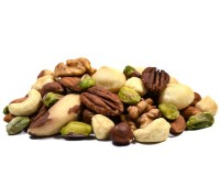 All Nut Mix
