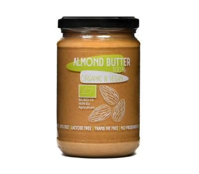 Almond Butter Organic (280g)