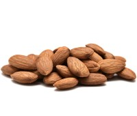 Almonds Brown Raw