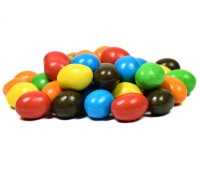 Colorful Chocolate Peanuts