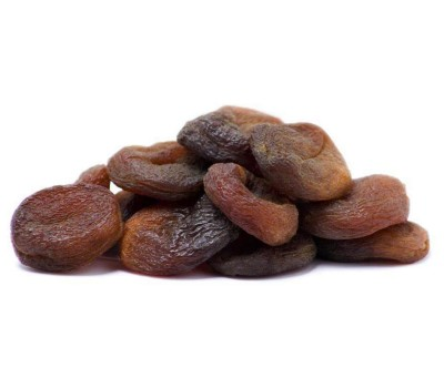 Dried Natural Apricots Unsulfured