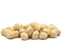 Hazelnuts White Raw