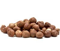 Hazelnuts Brown Raw