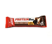 Fit me up Protein Bar with Double Chocolate Flavour 60g