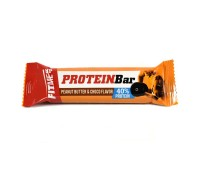 Fit me up  Protein Bar met pindakaas en chocolade 60g