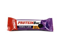 Fit me up Protein Bar met Tiramisusmaak 60g