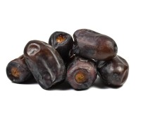 Natural Fresh Dates Box 600g