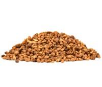 Pindakrokant (gekarameliseerde stukjes pinda)
