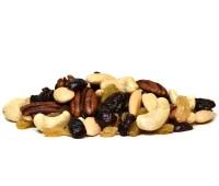 Student Nut Mix