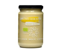 Sunflower Seeds Butter Organic (280g)