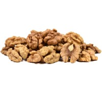 Walnuts Raw Peeled